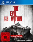 Cover zu The Evil Within - PlayStation 4