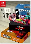 Cover zu The Jackbox Party Pack 3 - Nintendo Switch