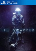 Cover zu The Swapper - PlayStation 4