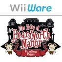 The Tales of Bearsworth Manor