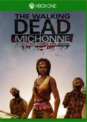 Cover zu The Walking Dead: Michonne - Xbox One