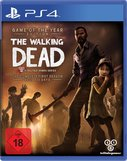 Cover zu The Walking Dead: Season 1 - PlayStation 4