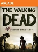Cover zu The Walking Dead: Episode 5 - No Time Left - Xbox Live Arcade