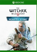 Cover zu The Witcher 3: Hearts of Stone - Xbox One