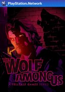 Cover zu The Wolf Among Us - Episode 3 - PlayStation Network