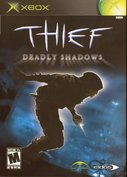 Cover zu Thief: Deadly Shadows - Xbox
