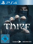 Cover zu Thief - PlayStation 4