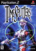 Cover zu TimeSplitters - PlayStation 2