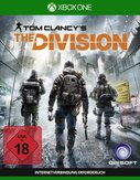Cover zu Tom Clancy's The Division - Xbox One