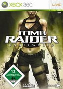 Cover zu Tomb Raider: Underworld - Xbox 360