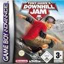 Cover zu Tony Hawk's Downhill Jam - Game Boy Advance