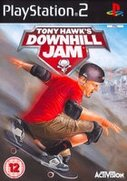 Cover zu Tony Hawk's Downhill Jam - PlayStation 2