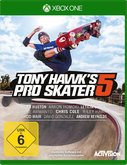 Cover zu Tony Hawk's Pro Skater 5 - Xbox One