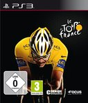 Cover zu Tour de France 2011: Der offizielle Radsportmanager - PlayStation 3
