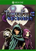 Cover zu TowerFall Ascension - Xbox One