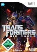 Cover zu Transformers: Revenge of the Fallen - Wii