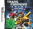 Cover zu Transformers: Prime - Nintendo DS