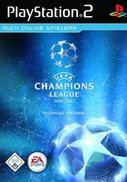 Cover zu UEFA Champions League 2006-2007 - PlayStation 2