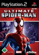 Cover zu Ultimate Spider-Man - PlayStation 2