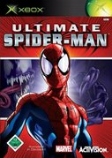Cover zu Ultimate Spider-Man - Xbox