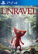 Cover zu Unravel - PlayStation 4