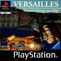 Cover zu Versailles 1685 - PlayStation