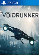 Cover zu Voidrunner - PlayStation 4