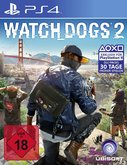 Cover zu Watch Dogs 2 - PlayStation 4