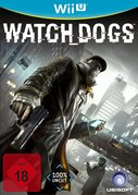 Cover zu Watch Dogs - Wii U