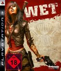 Cover zu WET - PlayStation 3