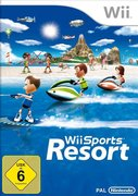 Cover zu Wii Sports Resort - Wii