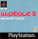Cover zu Wipeout 3: Special Edition - PlayStation