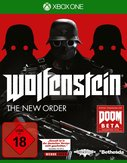 Cover zu Wolfenstein: The New Order - Xbox One
