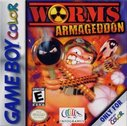 Cover zu Worms Armageddon - Game Boy Color