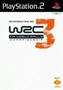 Cover zu WRC 3 - PlayStation 2