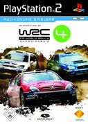 Cover zu WRC 4 - PlayStation 2