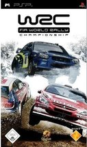Cover zu WRC: World Rally Championship - PSP