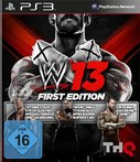 Cover zu WWE '13 - PlayStation 3