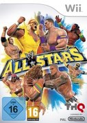 Cover zu WWE All Stars - Wii