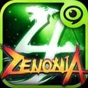 Cover zu Zenonia 4: Return of the Legend - Apple iOS