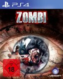 Cover zu Zombi - PlayStation 4