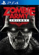 Cover zu Zombie Army Trilogy - PlayStation 4