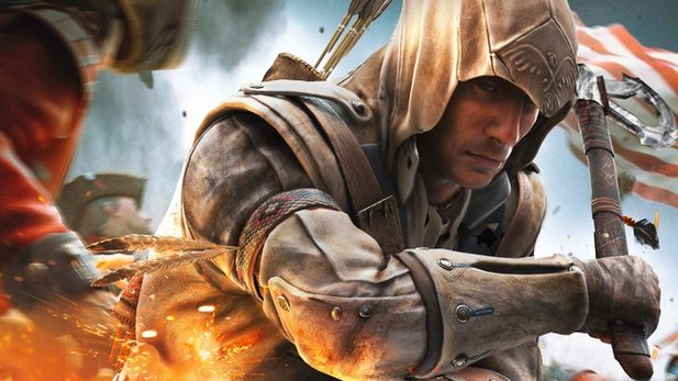 Assassin's Creed 3 - Test-Video
