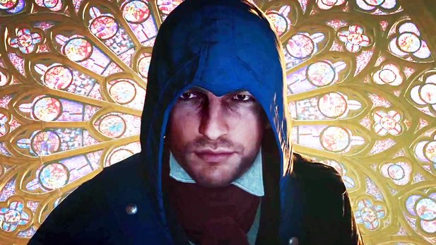 Assassin's Creed: Unity - Spektakuläre Sprünge im Gamescom-Trailer