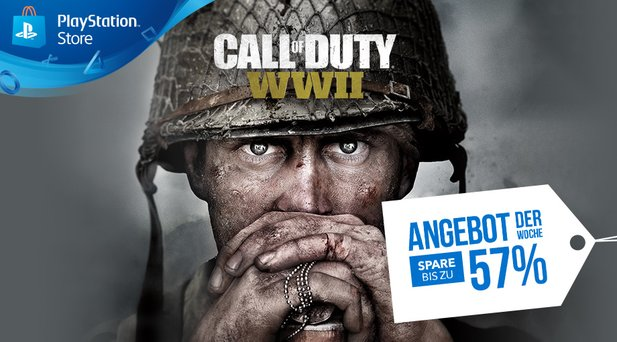 Call of Duty: WWII Deal of the Week