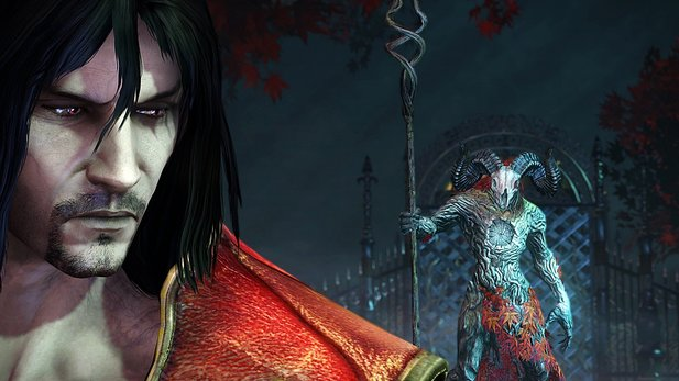 Unser Walkthrough führt durch die Hauptmissionen von Castlevania: Lords of Shadow 2.