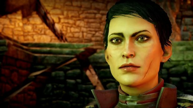Dragon Age: Inquisition - Entwickler-Video zur Synchronstimme von Cassandra Pentaghast