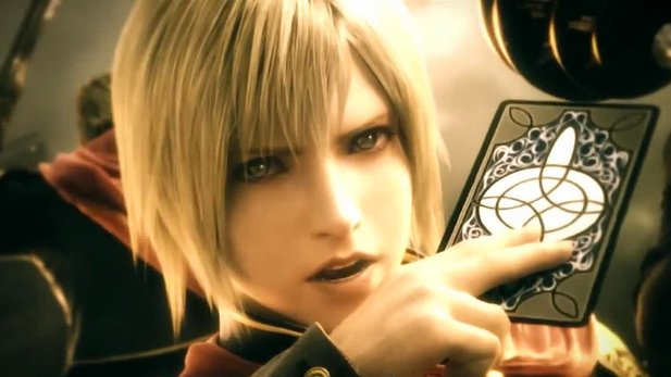 Final Fantasy Type-0 HD - Launch-Trailer zur Neuauflage