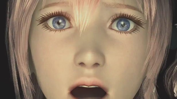 Demo-Trailer von Final Fantasy XIII-2