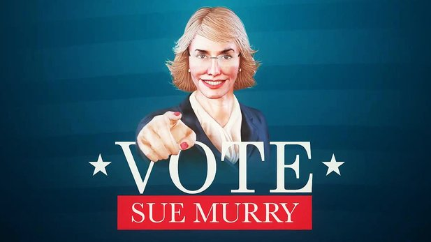 Grand Theft Auto 5 - Wahlwerbespot für Sue Murry